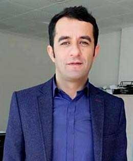 Yusuf AKSU