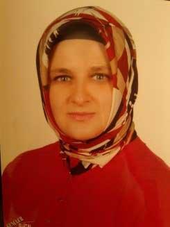 Aynur ÇINAR