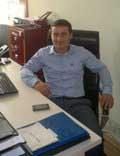 Ahmet ÖNDEŞ