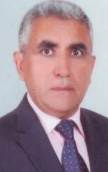 Ahmet Metin KUMLAY