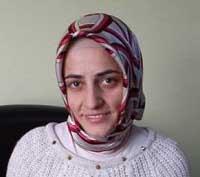 Ayşe Türkhan