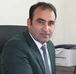 Bilal Uludağ