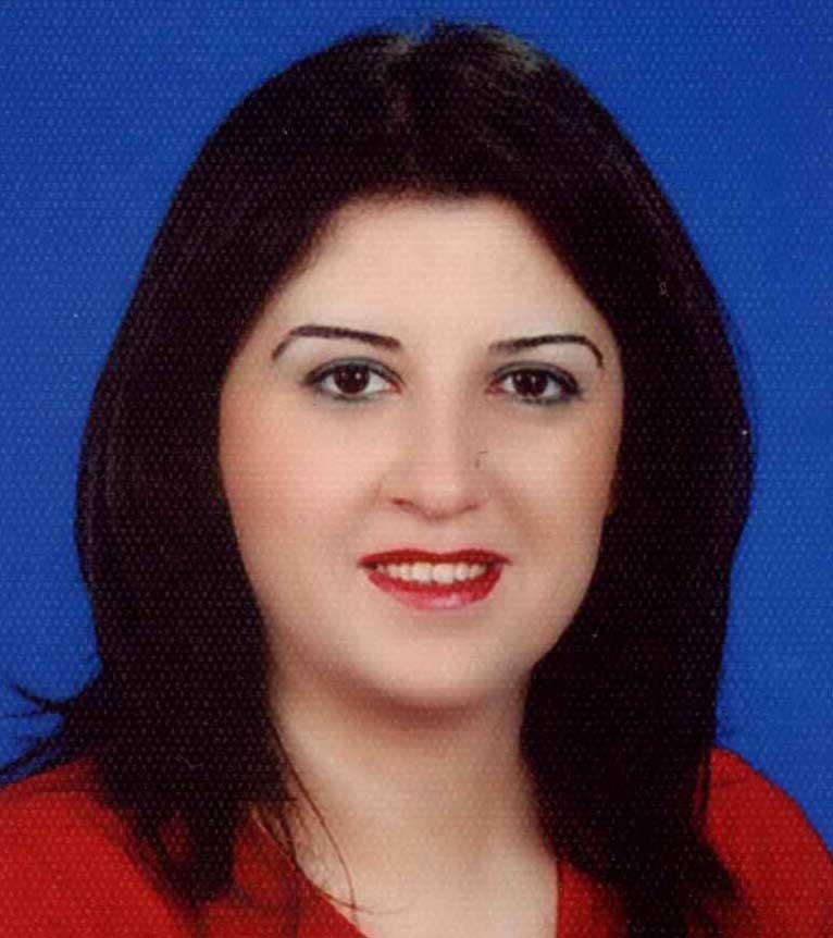 Dilek Selvi