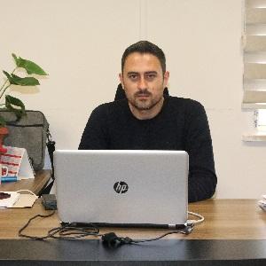 Erhan ERDEL