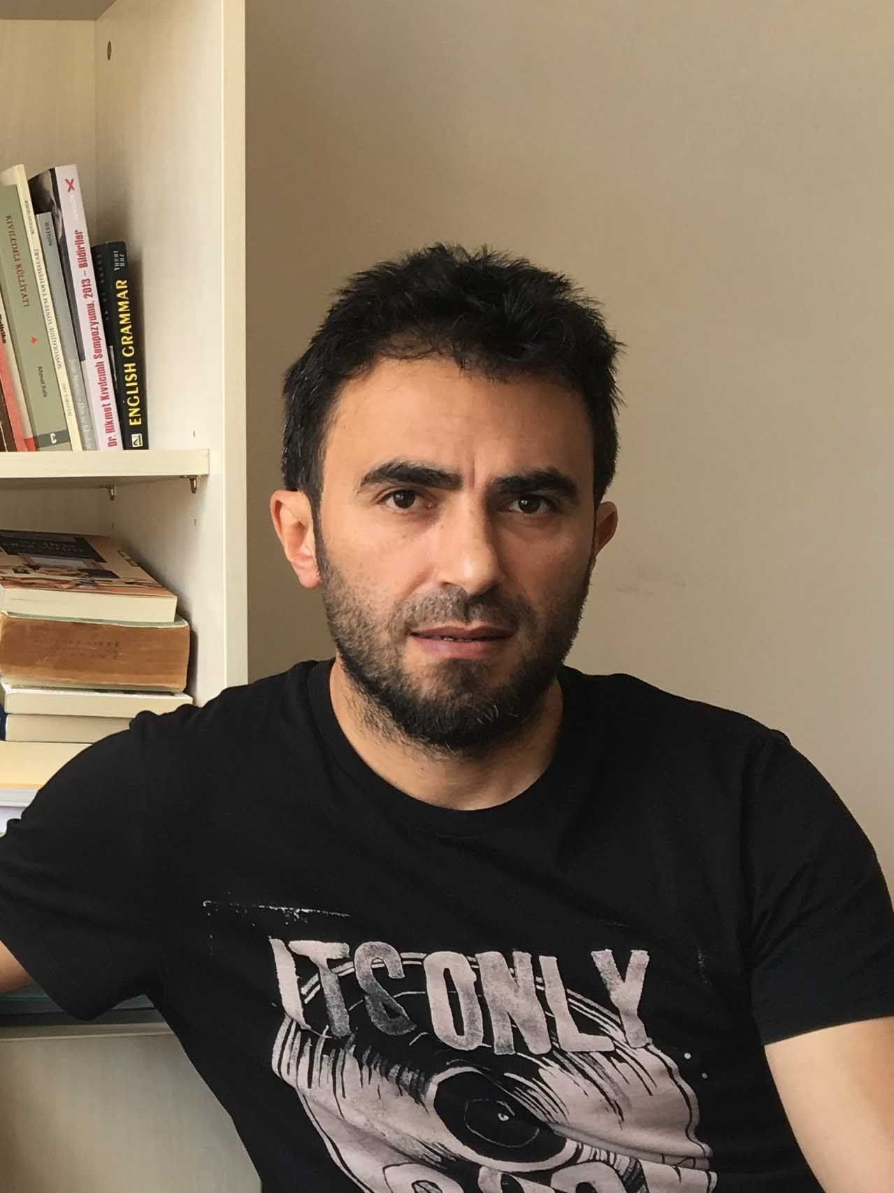 Özkan Aydar