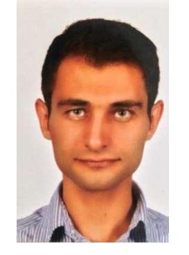 Muhammed Alperen Özdemir