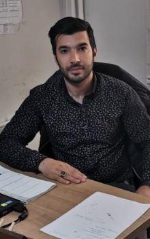 Mehmet Salih Yıldırım