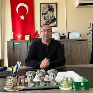 Olgun Aksoy