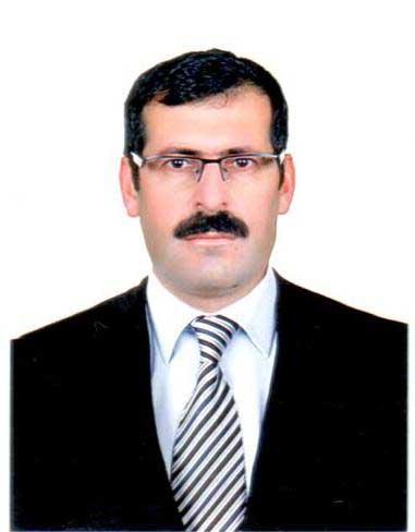 Mehmet Seyid Geçit