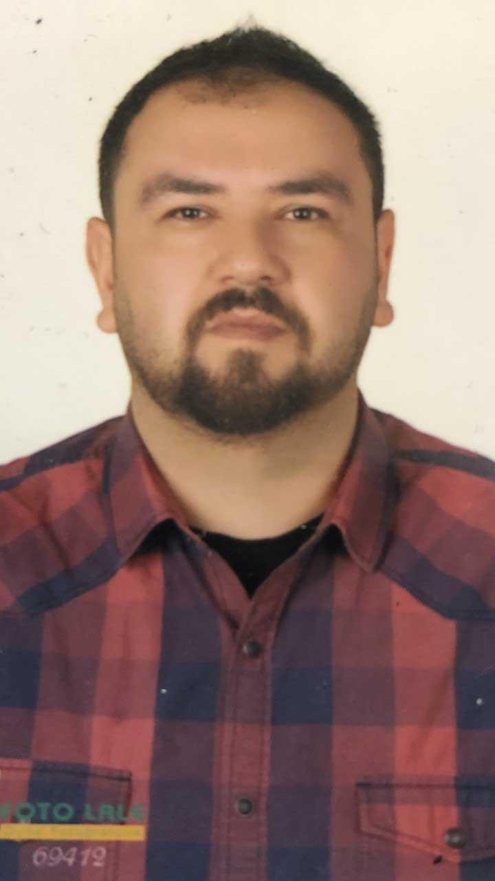 Mustafa Dal