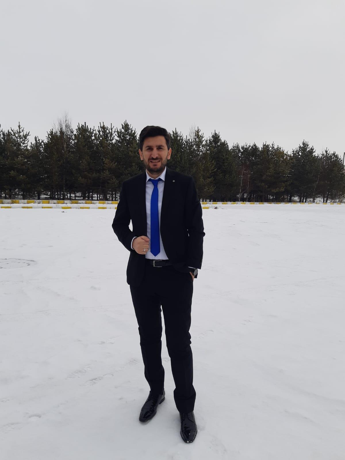 Erkan Durar