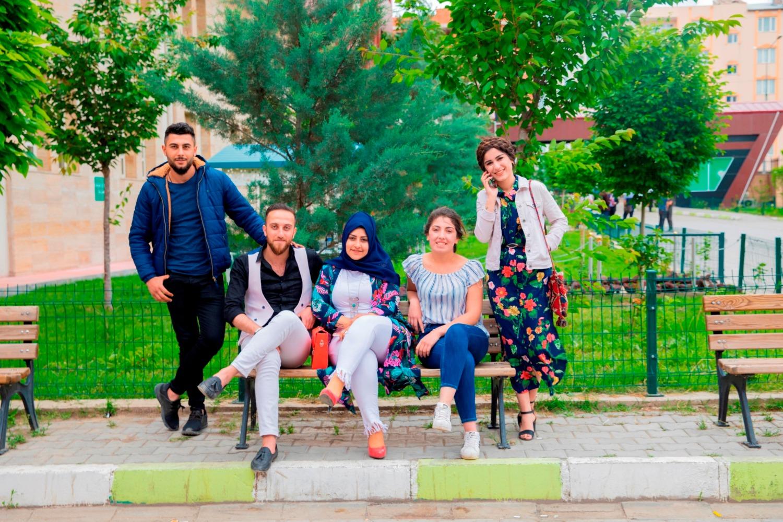 Üniversitemizin Öğrencilerine Sunduğu Olanaklar