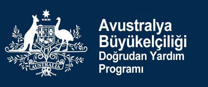 Üniversitemiz Akademisyenlerinden Avustralya Büyükelçiliği Doğrudan Yardım Programına Başvuru