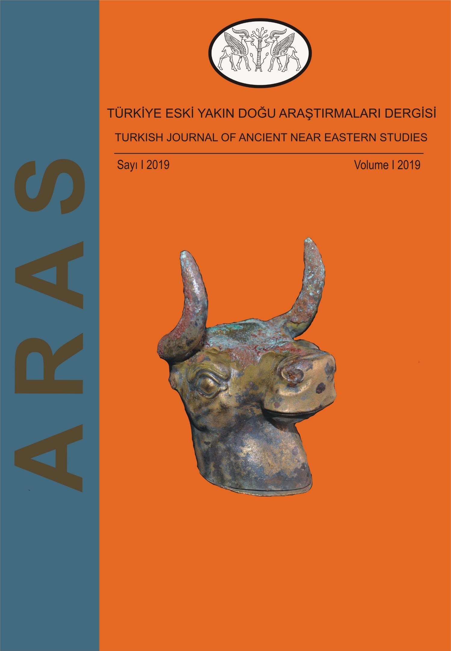 Yeni Bir Arkeoloji Dergisi Yayın Hayatına Başlıyor