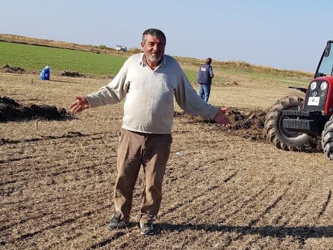 Ülke Çapında Yürütülen Projenin Iğdır Etabı Başladı