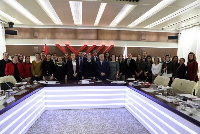 """YÖK İlk Kez """"Engelli Dostu Bireysel Ödülleri"""" Verecek"""