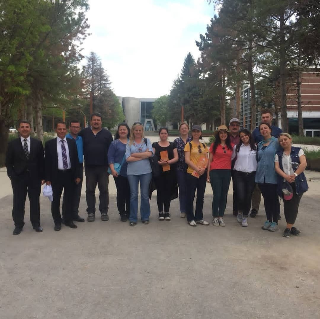 Üniversitemiz Ziraat Fakültesi, Tarım ve Orman Bakanlığı TAGEM Projelerinde Yer Aldı