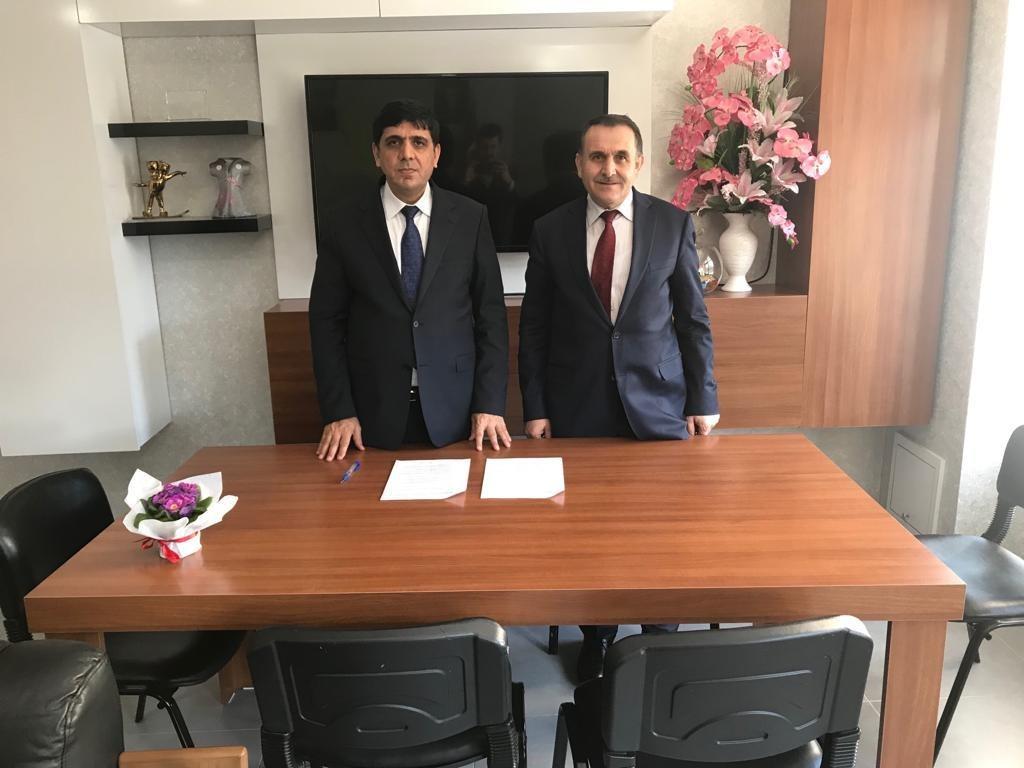 Üniversitemiz ile Erzurum Orman Bölge Müdürlüğü Arasında Protokol İmzalandı