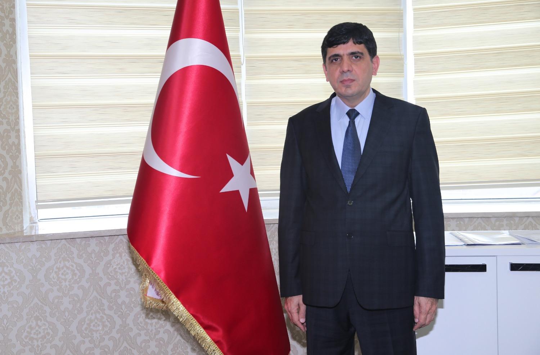 Rektör Alma'nın, 12 Mart İstiklal Marşının Kabulü ve Mehmet Akif Ersoy'u Anma Günü Mesajı