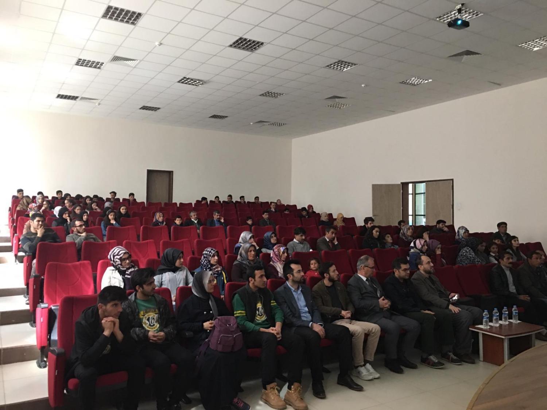 """""""Ufka Yolculuk"""" Ödülleri Sahiplerini Buldu"""