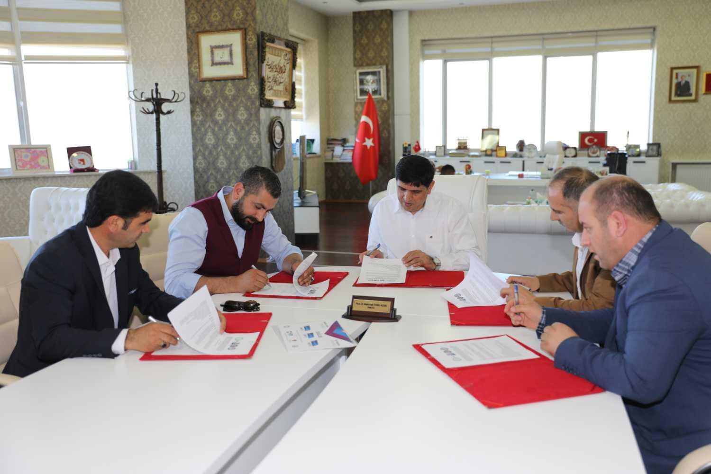 'Yaratılış Kongresi' İçin İşbirliği Protokolü İmzalandı
