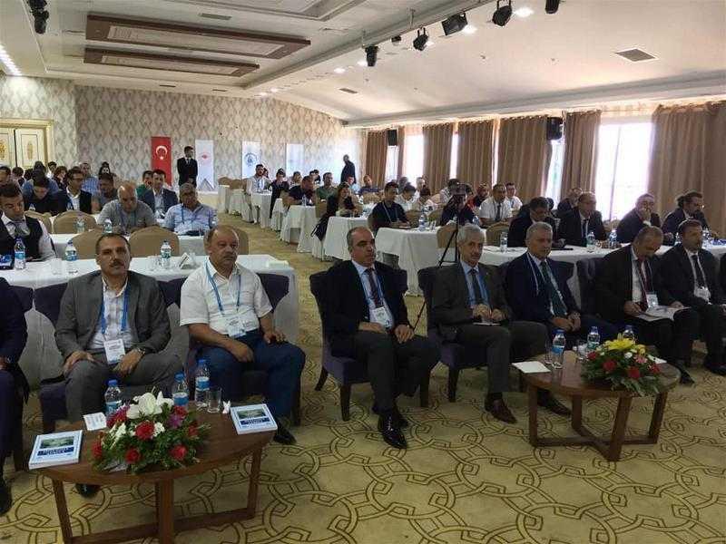 Aras Havzası Taşkın Yönetim Planı Projesi Kapanış Toplantısı Gerçekleştirildi