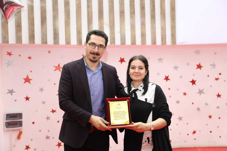 Üniversitemizden Bahçeşehir Koleji'ne ziyaret düzenlendi