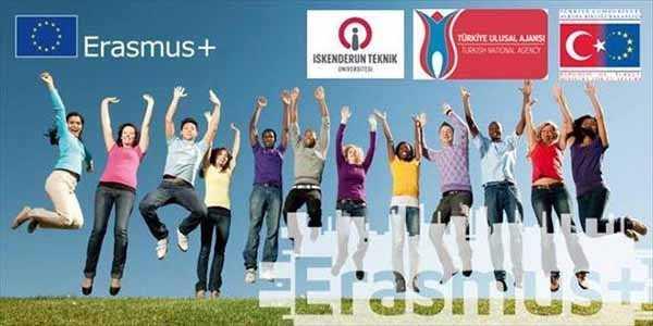 Iğdır Üniversitesine 34 bin 400 Euro Erasmus Desteği