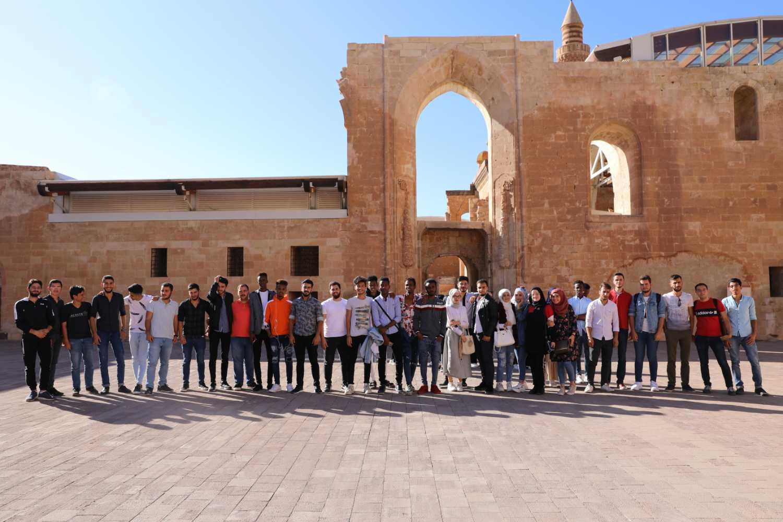 Mühendislik Fakültesi Öğrencileri İçin Oryantasyon Programı Düzenlendi