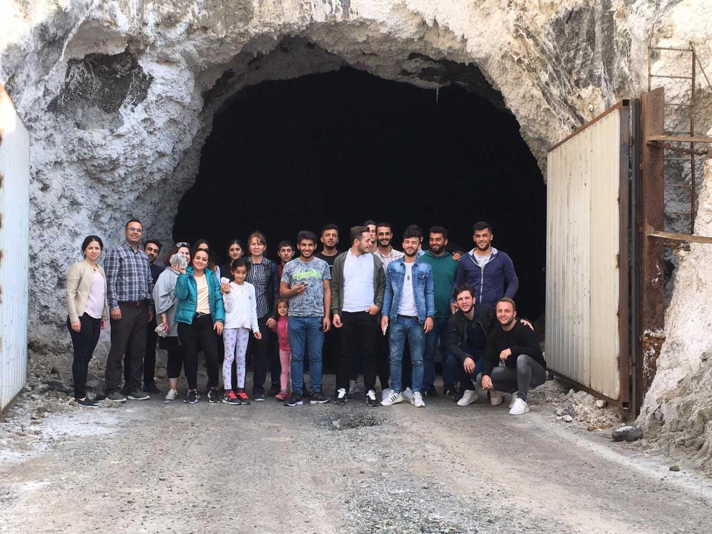 Turizm Fakültesi Oryantasyon Programı Düzenledi