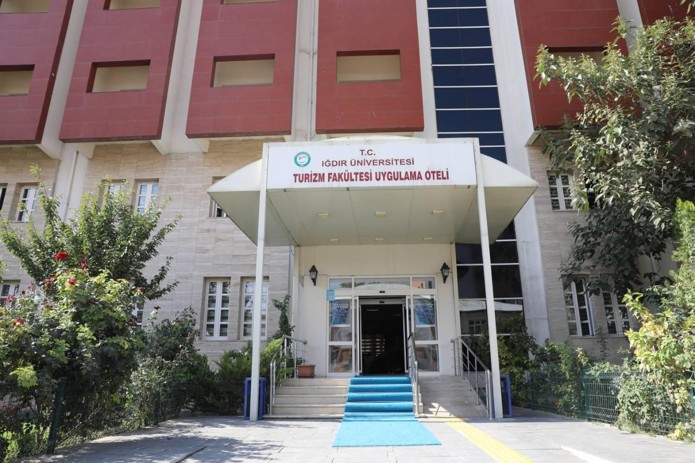 Iğdır Üniversitesi KÜMER Müzesi Bakanlık Oluruyla Kuruldu
