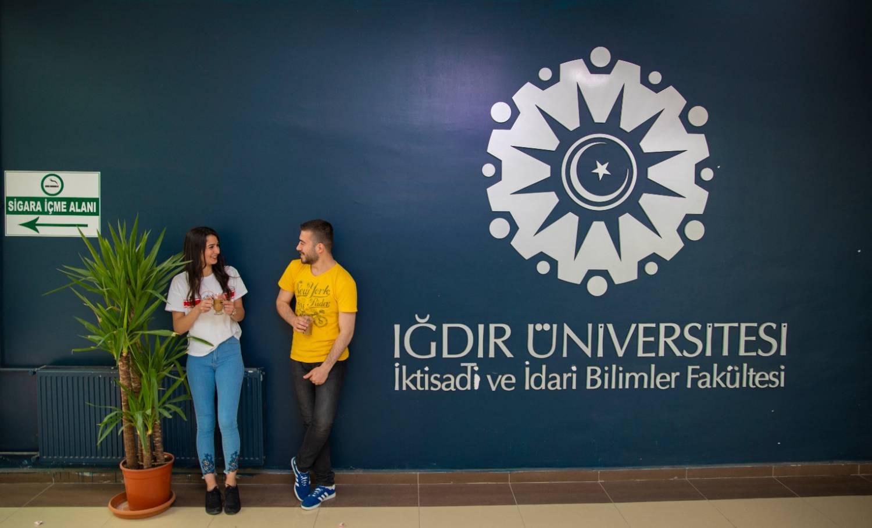 Üniversitemiz Ulaştırma ve Lojistik Bölümü YÖK Onayıyla Açıldı