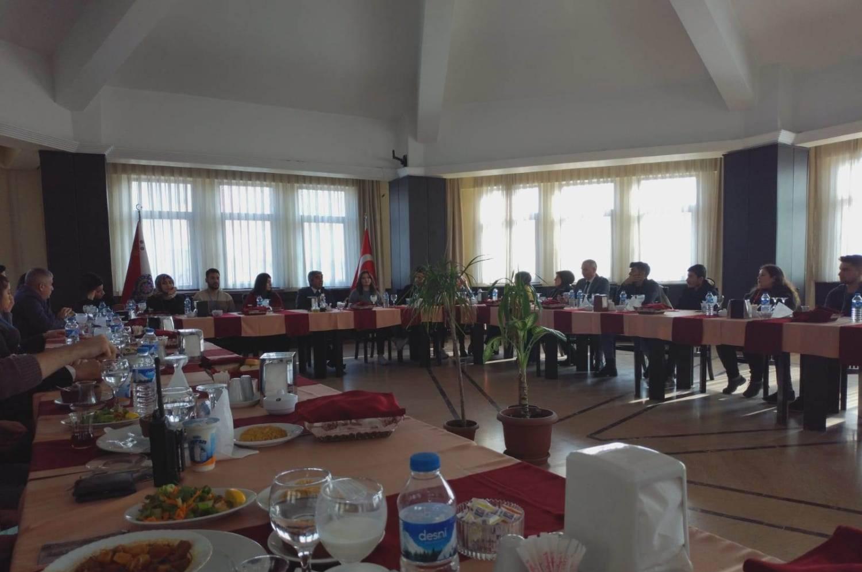 Iğdır Üniversitesi Öğrencileri Çanakkale'de Şehitlikleri, İstanbul'da Tarihi Yerleri Gezdi