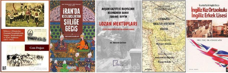 Tarihteki Büyük Türk Devletleri