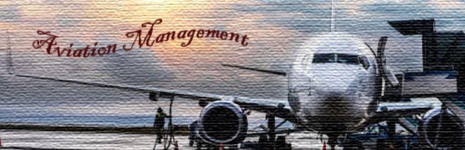 Department of Aviation Management