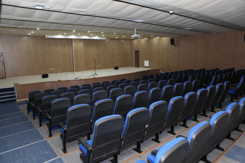 Mediko Sosyal Binası