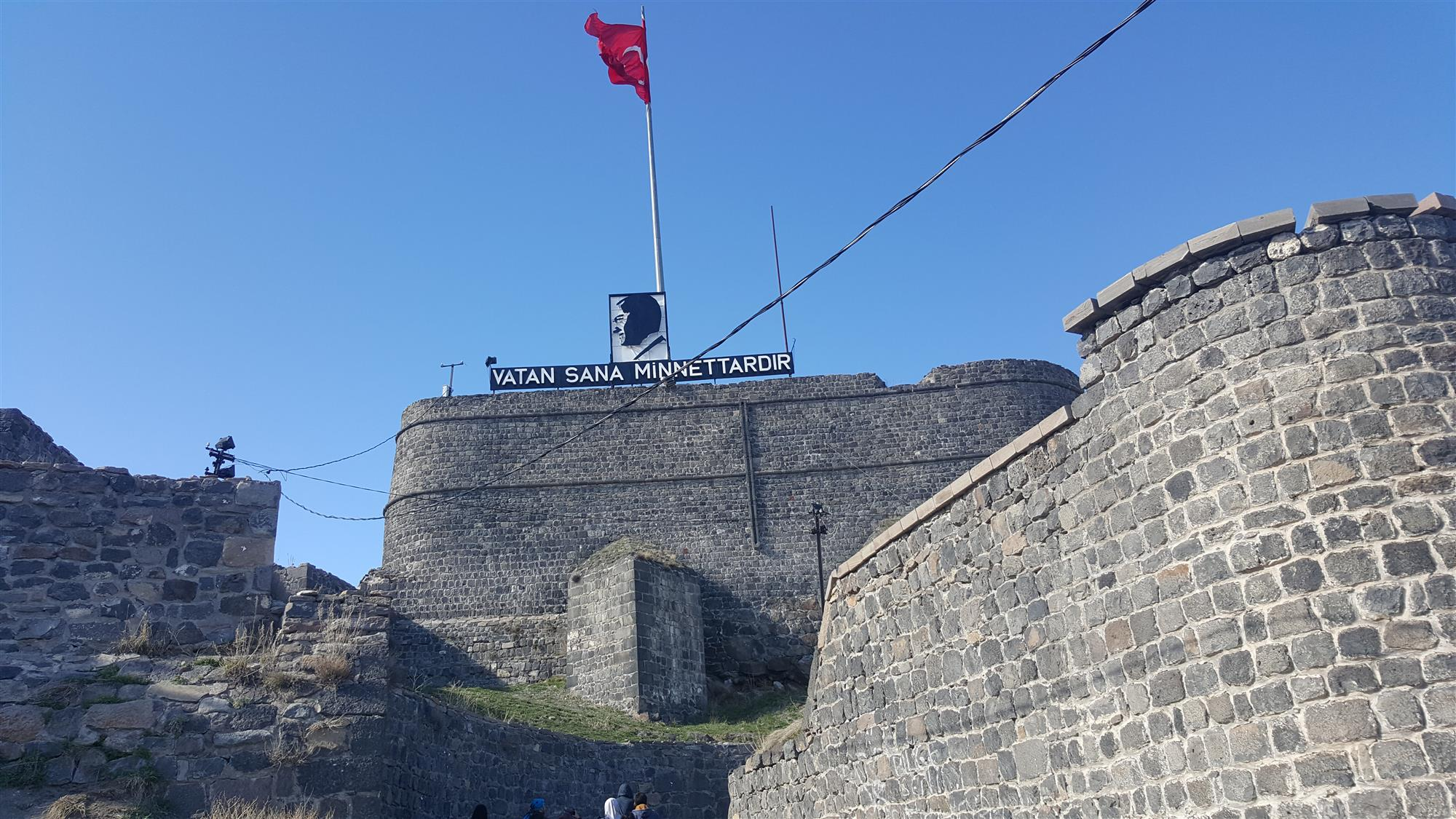 Turist Rehberliği Programı Kars Gezisi