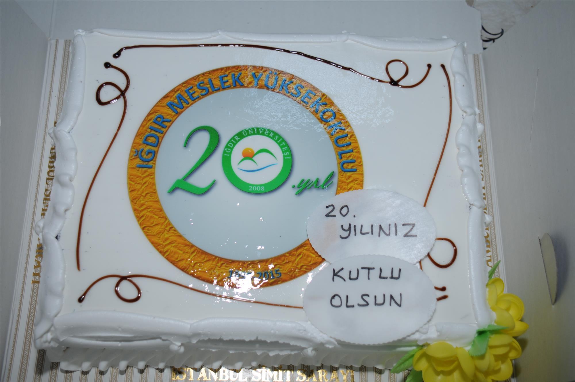 1995 Yılında Kurulan Meslek Yüksekokulumuzun 20.Yılı Etkinlikleri (Nahciwan Gezisi)