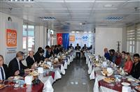 "THE PROJECT IS STARTING: "" SUPPORT OF YOUTH EMPLOYMENT IN LOGISTIC THE SECTOR OF SERHAT PROVINCES"