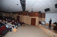A CONFERENCE WAS HELD AT AUR UNIVERSITY ABOUT THE MOTIVATION TECHNIQUES