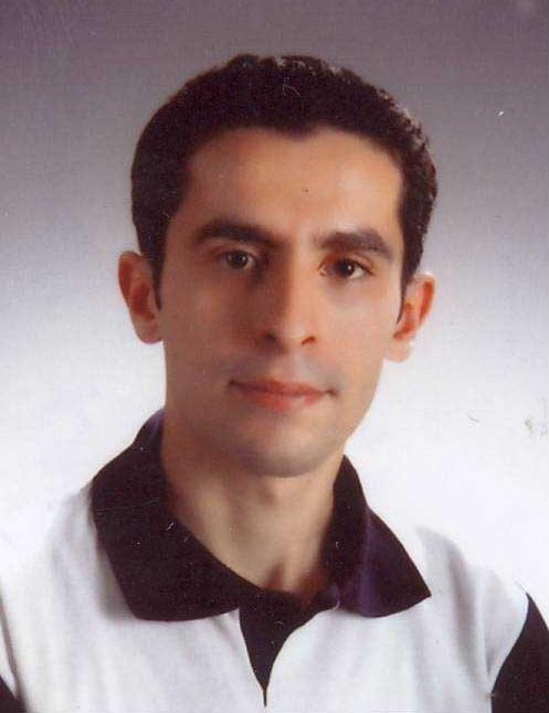 Mehmet Ramazan Bozhüyük