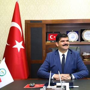 Ahmet Kızılkurt