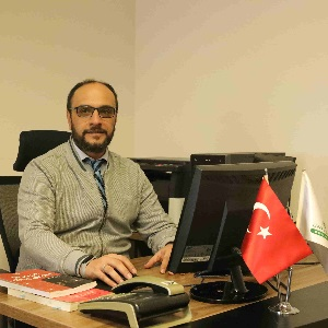 Ahmet Erhan KARAHAN