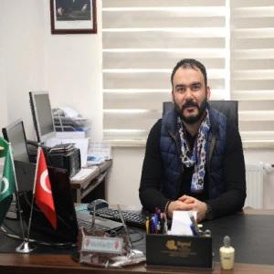 Ali İhsan Atalay