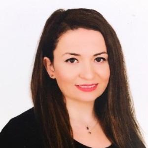 Ayça Nur ŞAHİN