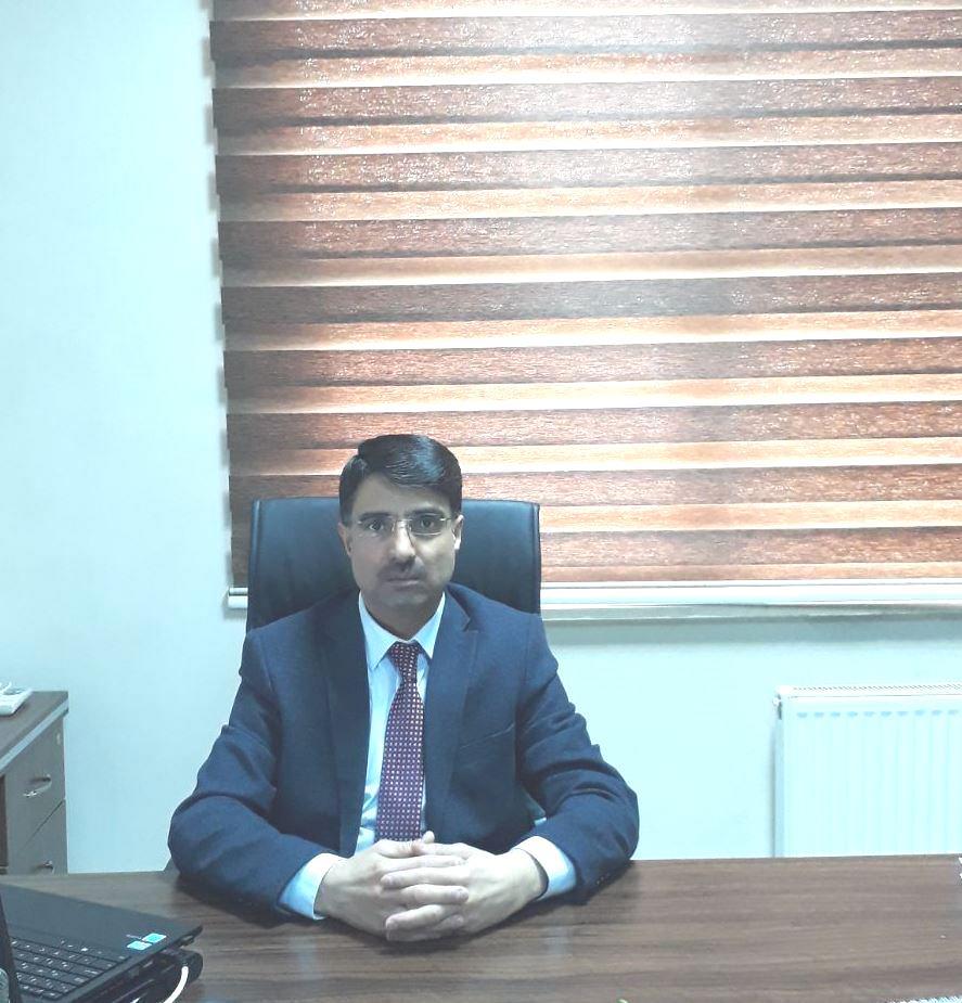 Mustafa Serbest