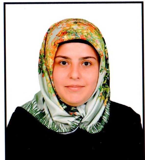 Fatma Aykut