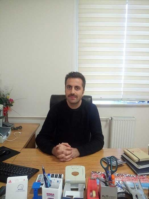 Mehmet Nuri Epli