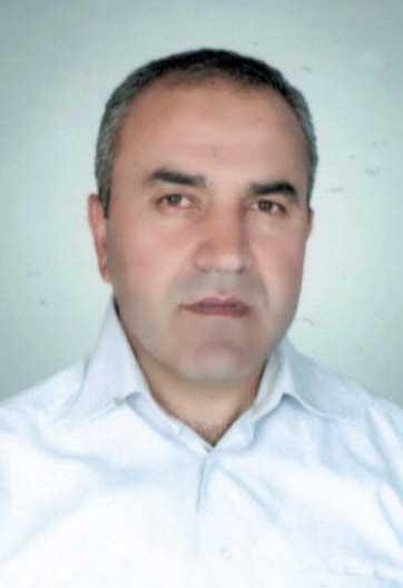 Mehmet Fatih KESKİN