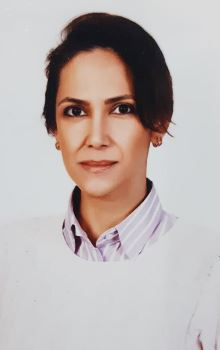 İpek Fatma Çevik